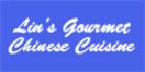 Lin's Gourmet Chinese Cuisine Menu
