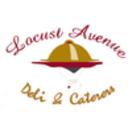 Locust Avenue Deli Menu