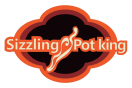 Sizzling Pot King Menu