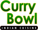 Curry Bowl Menu