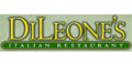 Dileone's Italian Restaurant Menu