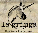 La Gringa Bar and Grill Menu