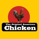 The Original American Chicken Menu