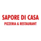 Sapore di Casa Pizzeria & Restaurant Menu