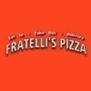 Fratelli's Pizza Menu