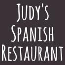 Judy's Spanish Restaurant Menu