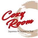 Cozy Room Chinese Restaurant Menu