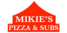 Mikie's Pizza & Subs Menu