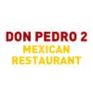 Don Pedro 2 Menu