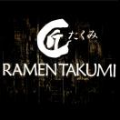 Ramen Takumi Menu