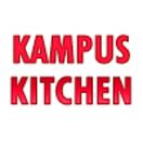 Kampus Kitchen Menu