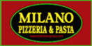 Milano Pizzeria and Pasta Menu