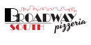 Broadway Pizzeria - South Menu