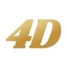 4D Gelateria & Italian Gourmet Menu