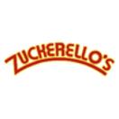 Zuckerello's Menu