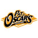 Pat & Oscar's Restaurant Menu