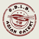EBLB Asian Eatery Menu