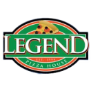 Legend Pizza Menu