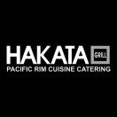 Sen Sakana / Hakata Grill Catering Menu