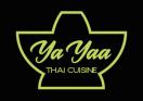 Ya Yaa Thai Cuisine Menu