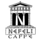 Nefeli Caffe Menu