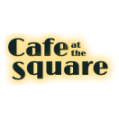 Cafe at the Square Menu