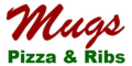 Mug's Pizza and Ribs Menu