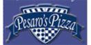 Pesaro's Pizza Menu