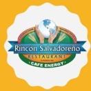 Rincon Salvadoreno Menu