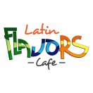 Latin Flavor Cafe Menu