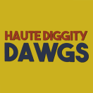 Haute Diggity Dawgs Menu
