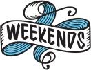 Weekends Menu