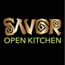 Savor Open Kitchen Menu