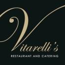 Vitarelli's Restaurant & Catering Menu