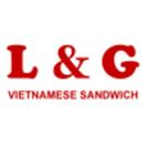 L&G Vietnamese Sandwich Menu