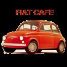 Fiat Cafe Menu