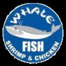 Whale Fish & Chicken Menu