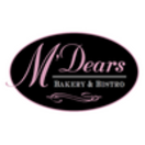 M'Dears Bakery and Bistro Menu
