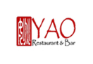 Yao Restaurant and Bar Menu