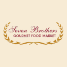 Seven Brothers Gourmet Menu