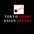 Tokyo Sushi Asian Bistro Menu
