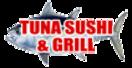 Tuna Sushi Menu