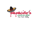 Papacito's Menu