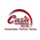 Casa Asia Menu