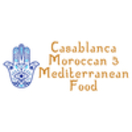 Casablanca Moroccan and Mediterranean Menu