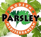 Parsley Mediterranean Grill Menu