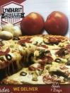 Lyndhurst Pizza & Restaurant Menu