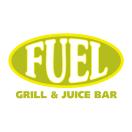 Fuel Grill and Juice Bar Menu