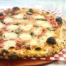 Carmel Pizza Company Menu