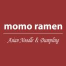 Momo Ramen Menu